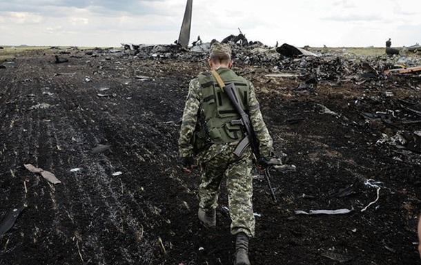 Генерал звинуватив Муженка в загибелі десантників