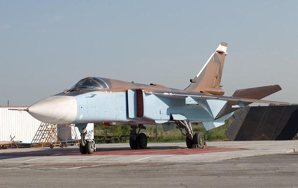 ЗМІ: Москва відновила бомбардувальники для Асада