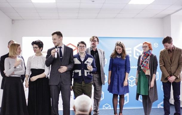 У Києві відкрили альтернативне посольство Росії