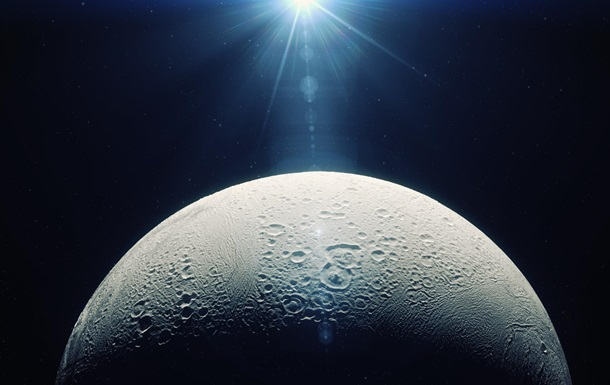 Енцелад. Усередині супутника Сатурна можливе життя