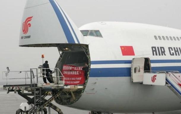 Китай припинив польоти в Північну Корею