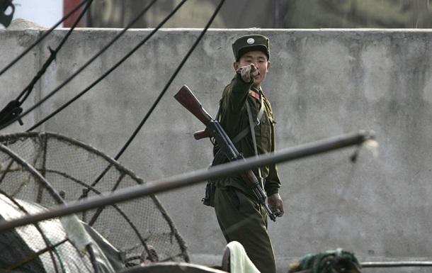 Північна Корея пригрозила США випереджувальним ударом