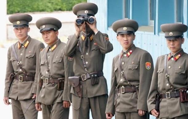 ЗМІ: У Пхеньяні готують військовий парад