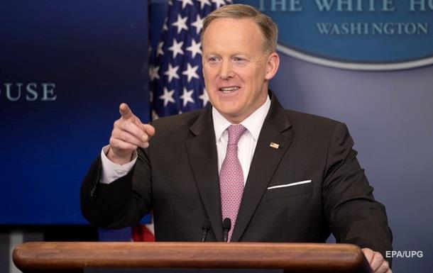 У ЗМІ підрахували помилки спікера Білого дому