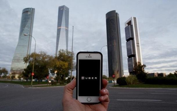 Uber впервые отчиталась о прибыли и убытках