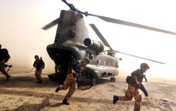 США через чверть століття направлять військових у Сомалі