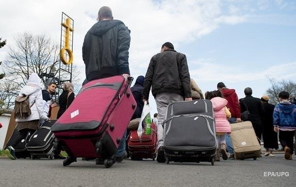 У Чехії відмовилися приймати біженців