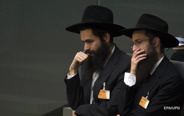 В Ізраїлі помер побитий у Житомирі рабин