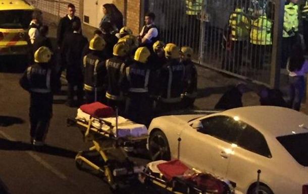 У клубі Лондона від токсичної атаки постраждали 12 осіб