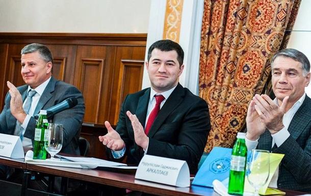 Насіров очолив Федерацію дзюдо України