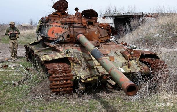 Стена или атака? Что Украине делать с Донбассом