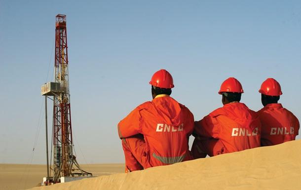 Китай випередив США за імпортом нафти