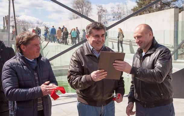 У Черкаському зоопарку відкрилася унікальна для України експозиція