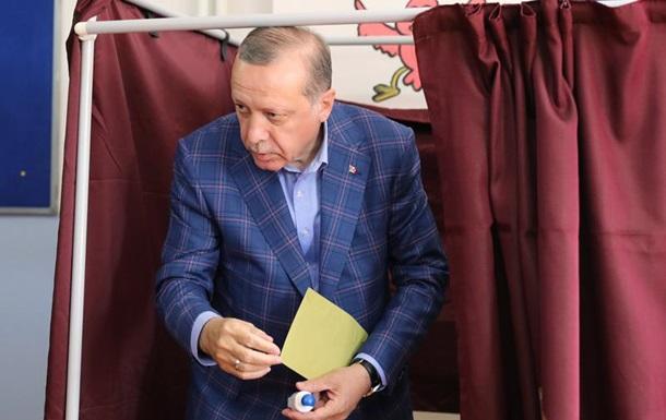 У Туреччині могли підтасувати мільйони голосів - ЗМІ