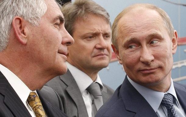 Трамп зробив пропозицію Путіну щодо Сирії - ЗМІ