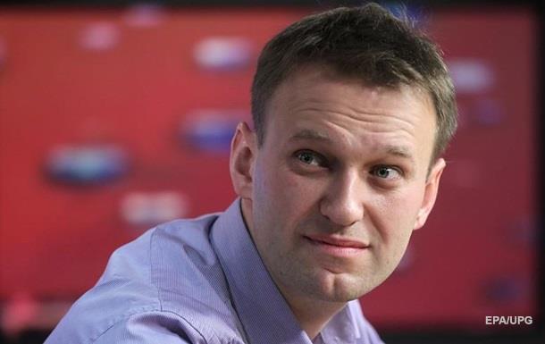 Навальный собрал подписи для президентских выборов