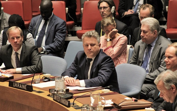 Украина в ООН: РФ нарушает права человека на Донбассе и в Крыму