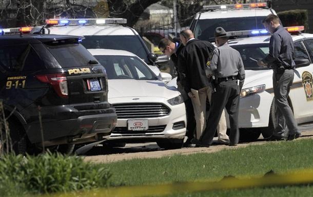 Житель США, який виклав у Facebook вбивство пенсіонера, застрелився