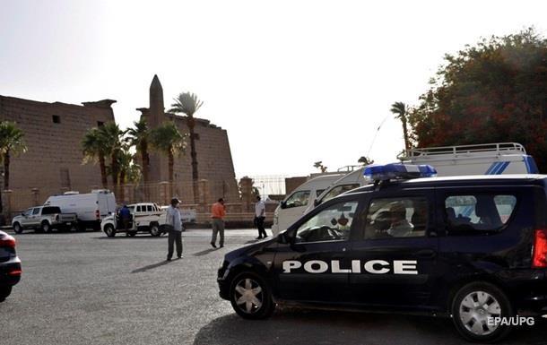 В Єгипті затримали підозрюваного в теракті біля монастиря