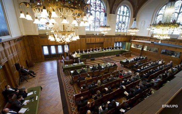 Суд ООН наказав Україні і РФ виконувати Мінськ-2