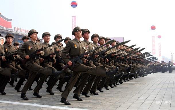 Ядерній війні бути? Як далеко зайдуть США і КНДР