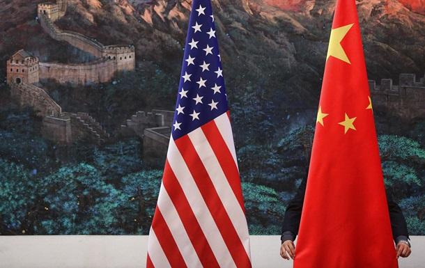 США заявили о сближении позиций с Китаем по КНДР