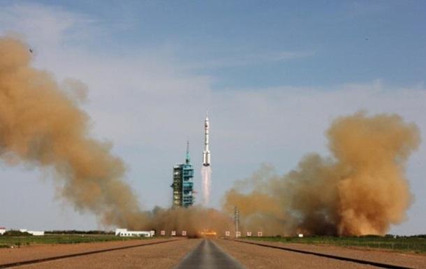 Монголія запустила свій перший супутник