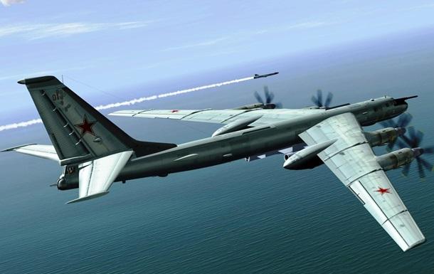 Бомбардувальники Росії знову наблизилися до Аляски – ЗМІ