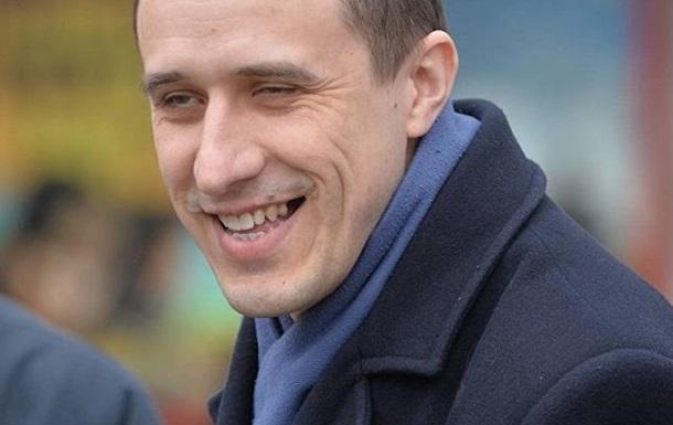 Павел Северинец: «Возглавить Беларусь должен Христос»