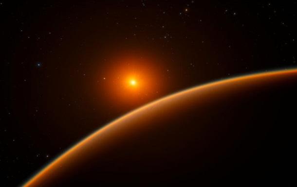 Знайдена найсприятливіша для життя екзопланета