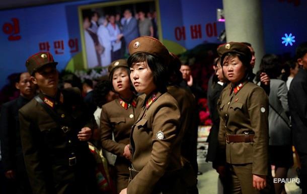 США хоче внести Пхеньян до списку спонсорів тероризму