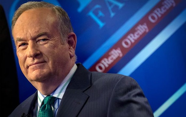 Fox News звільнив ведучого, який назвав Путіна вбивцею