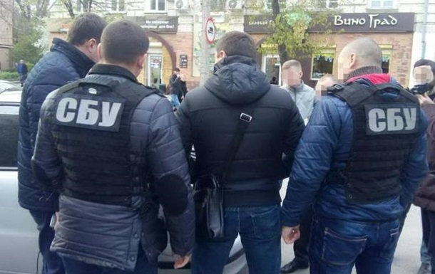 У Кропивницькому за хабар затримали кіберполіцейського