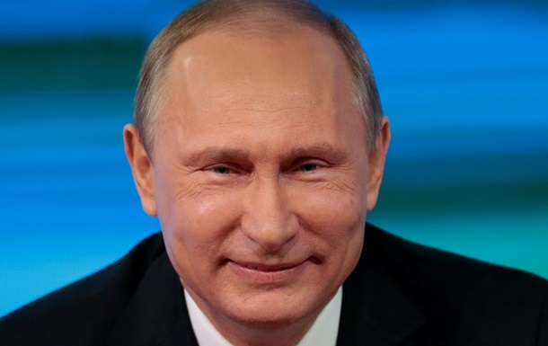 Путін: Мого наступника вибере народ
