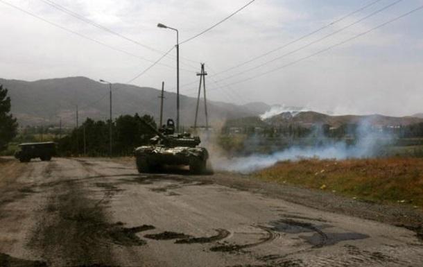 Турчинов: России нужно два-три часа для вторжения