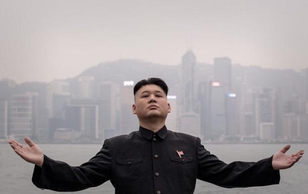 Ким Чен Ын на самоубийцу не похож