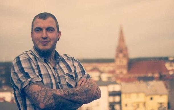 В Германии политик сядет в тюрьму за татуировку