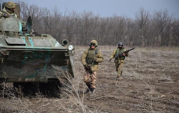 Біля Авдіївки загинули двоє військових
