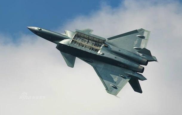 ЗМІ: США зафіксували підвищену активність бомбардувальників Китаю