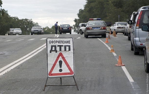 У Північній Осетії в аварії загинули двоє українських підлітків - ЗМІ
