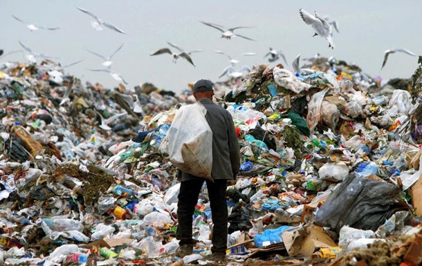 Кабмін знайшов вихід з утилізацією львівського сміття