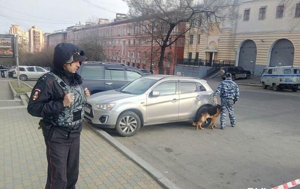 У Росії напали на відділ ФСБ, є жертви