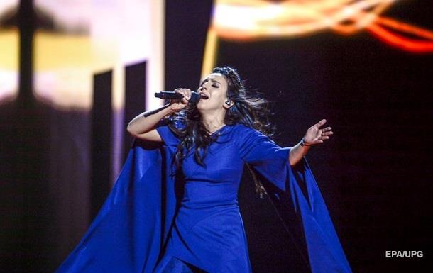 Украина дважды побеждала в Евровидении