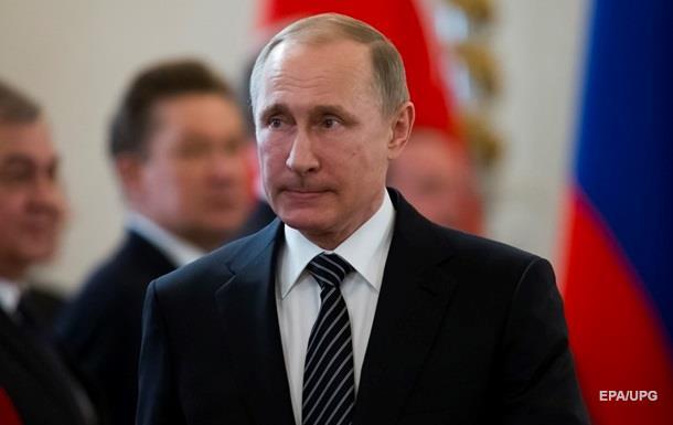 Сирійці почали називати дітей Путін - посол Сирії