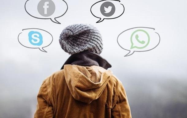 В социальных сетях готовят смертников для политических войн