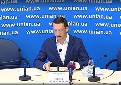 На Київській митниці розкрали 270 млн. гривень! – нардеп Немировський