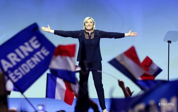 Предсказавший победу Трампа аналитик прогнозирует успех Ле Пен