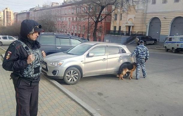 ИГИЛ взяло ответственность за нападение в Хабаровске