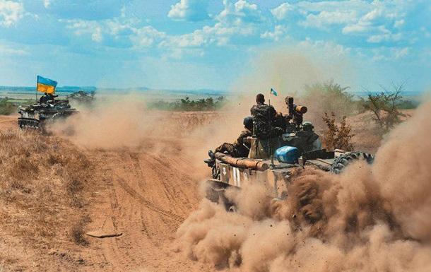«Победы непобежденных»: следы российско-украинской войны