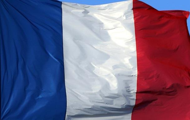 Во Франции пройдет первый тур выборов президента